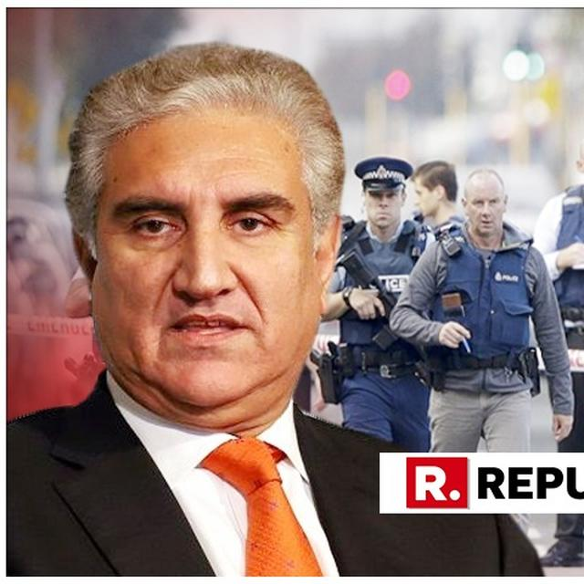 OIC FOREIGN MINISTERS TO MEET NEXT WEEK IN WAKE OF NZ ATTACKS: SHAH MAHMOOD QURESHI