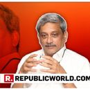 CENTRE ANNOUNCES NATIONAL MOURNING ON MARCH 18 FOR GOA CM MANOHAR PARRIKAR, STATE FUNERAL TO BE ACCORDED TO THE LATE BJP LEADER