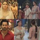 KALANK'S 'GHAR MORE PARDESIYA' | ALIA BHATT MESMERISES MADHURI DIXIT IN THIS CLASSICAL TRACK AND HER KATHAK MOVES ARE A MUST-WATCH