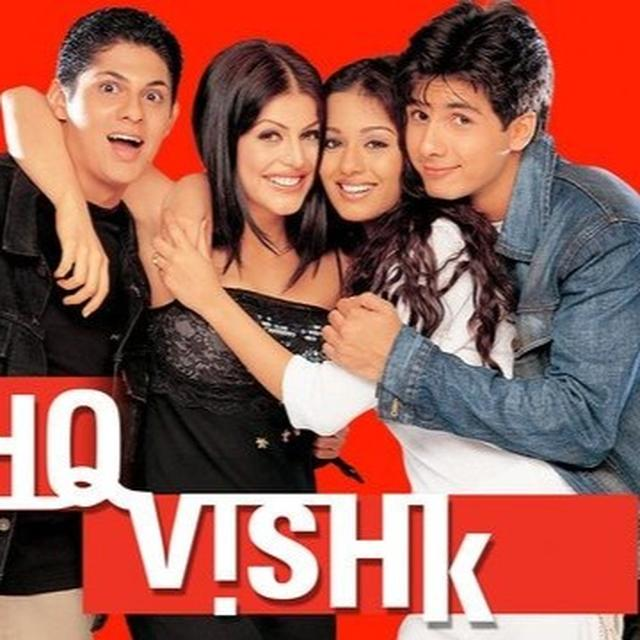 SEQUEL IN THE WORKS FOR SHAHID KAPOOR AND AMRITA RAO'S 'ISHQ VISHK', NETIZENS CAN'T HOLD THEIR EXCITEMENT