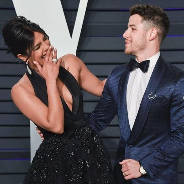 "HERE'S WHAT NICK SAID WHEN  PRIYANKA CHOPRA JONAS TOLD HIM ""I CAN ONLY MAKE EGGS, THAT TOO AT NIGHT"", LEAVING HER IMPRESSED"