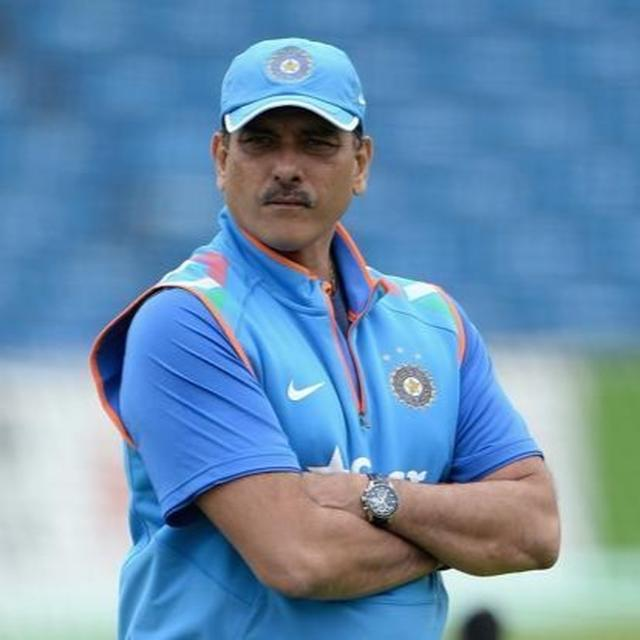BCCI OFFICIAL SUGGESTS RAVI SHASTRI'S TENURE AS INDIA'S HEAD COACH MAY END SOON