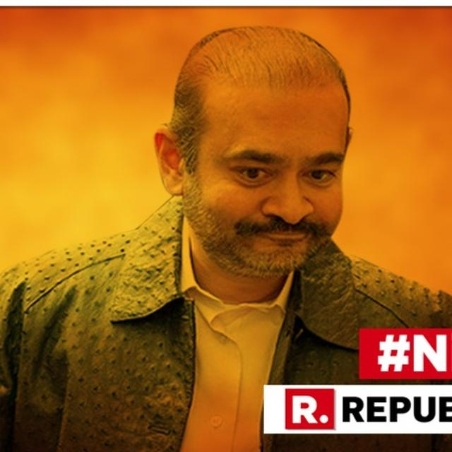 NIRAV MODI TO BE HELD IN SEPARATE CELL OF ONE OF ENGLAND'S MOST OVERCROWDED JAILS; INMATES TO BE ALLEGED DAWOOD AIDE