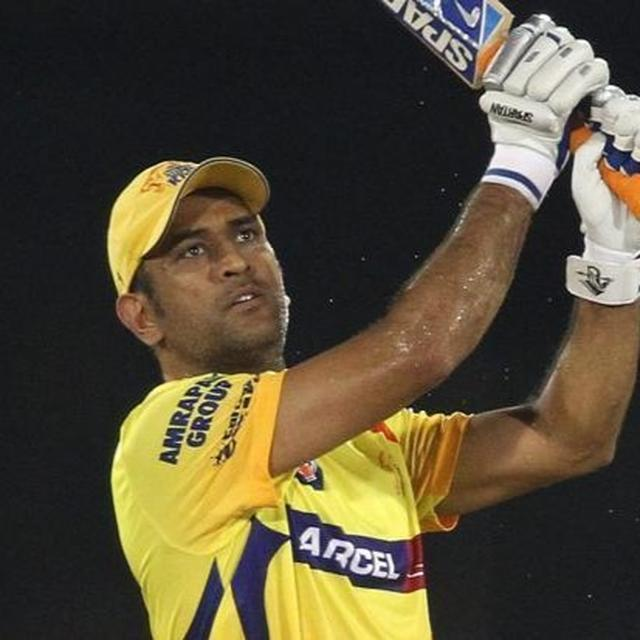 MS DHONI: PROBLEM WHEN PEOPLE THINK YOU ARE STRONG IS THAT NOBODY ASKS: HOW ARE YO DOING?'