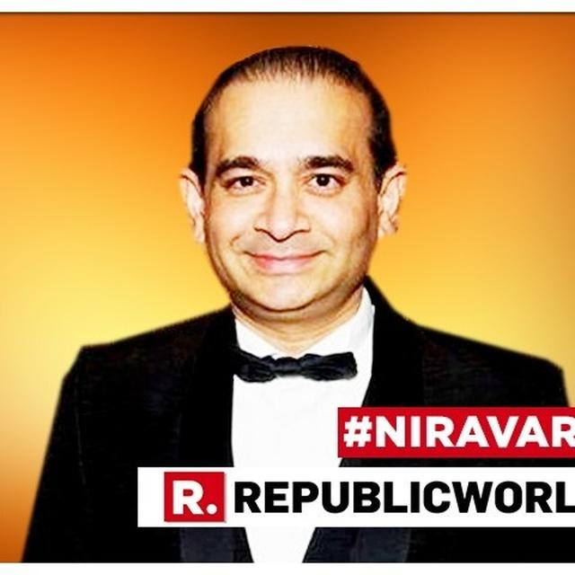 NIRAV MODI CASE: DAYS AHEAD OF THE ED-CBI'S JOINT VISIT TO THE UK, INDIA TO PROVIDE MORE DETAILS TO UK PROSECUTION