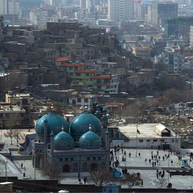 AT LEAST SIX KILLED IN BLASTS AS KABUL MARKS PERSIAN NEW YEAR