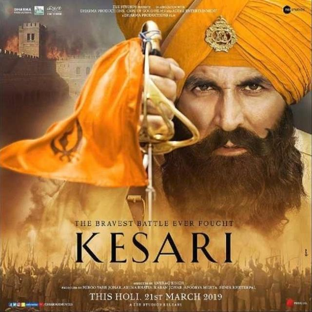 FROM 'EXTRAORDINARY' TO 'ORDINARY', NETIZENS CAN'T DECIDE HOW THEY FEEL ABOUT 'KESARI'