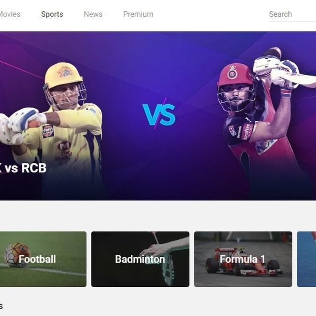 HOTSTAR IS TRYING TO UP ITS GAME WITH VIP SUBSCRIPTION