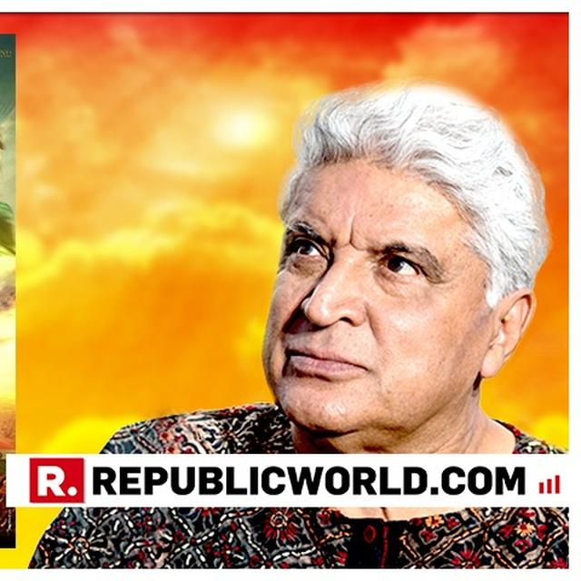 JAVED AKHTAR EXPRESSES 'SHOCK' OVER VIVEK OBEROI STARRER 'PM NARENDRA MODI' BIOPIC. HERE'S WHY