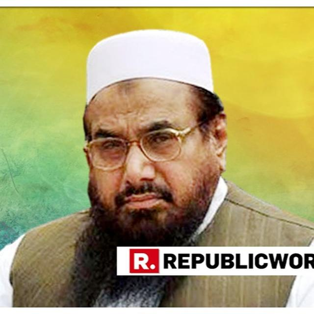 NIA FILES CHARGESHEET AGAINST 3 ACCUSED IN A CASE RELATED TO HAFIZ SAEED'S FALAH-I-INSANIYAT FOUNDATION