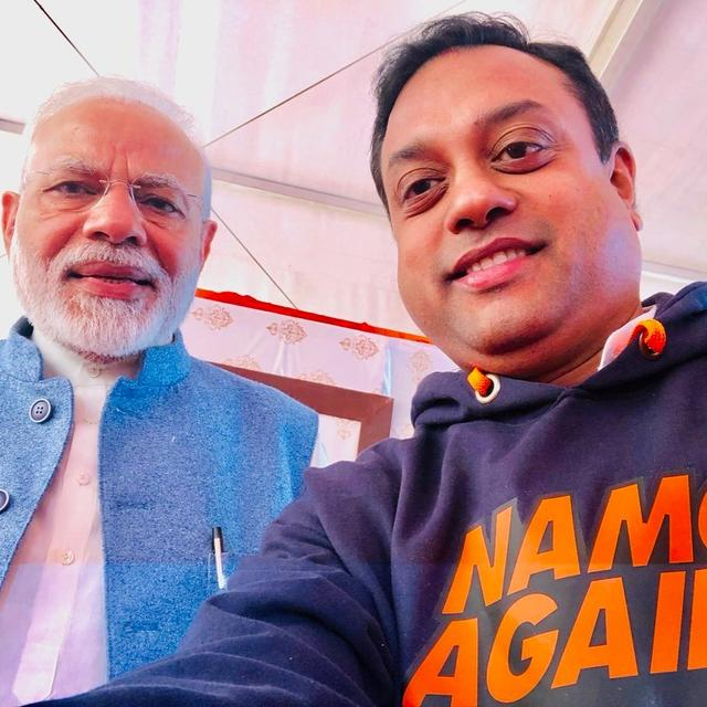 LOK SABHA ELECTIONS 2019: BJP RELEASES SECOND LIST WITH 36 CANDIDATES, DR SAMBIT PATRA TO CONTEST FROM ODISHA'S PURI