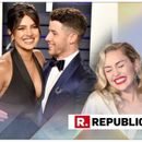 WATCH: 'WE'VE TALKED ABOUT HAVING A DOUBLE DATE', PRIYANKA CHOPRA SPILLS BEANS ON MILEY CYRUS & LIAM HEMSWORTH