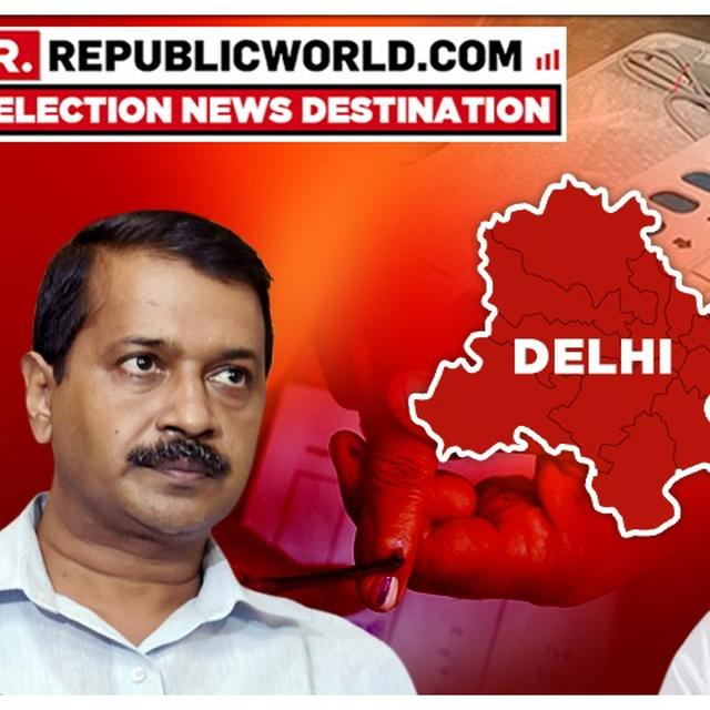 ARVIND KEJRIWAL HITS OUT AT CONGRESS OVER DELHI'S FULL STATEHOOD ISSUE AMIDST ALLIANCE TALKS WITH PARTY