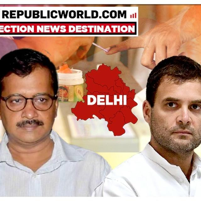 DELHI CONG LEADERS TO MEET RAHUL AT 10 AM OVER ALLIANCE WITH AAP, DECISION ON COALITION LIKELY: SOURCES