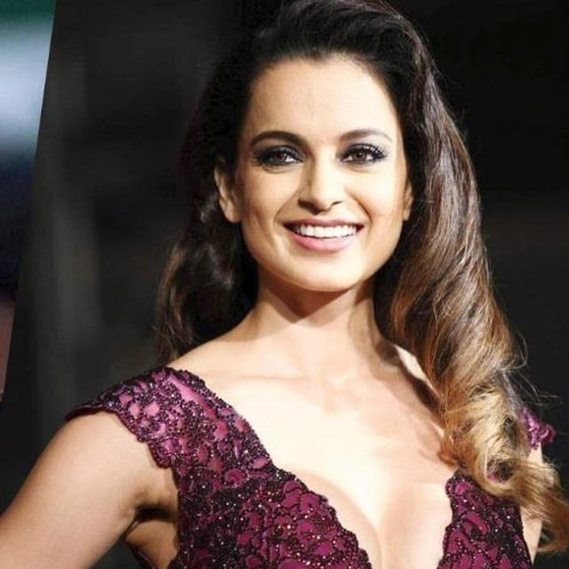 'THALAIVI': KANGANA RANAUT TO TAKE TAMIL LESSONS FOR HER ROLE IN JAYALALITHAA BIOPIC. DETAILS HERE
