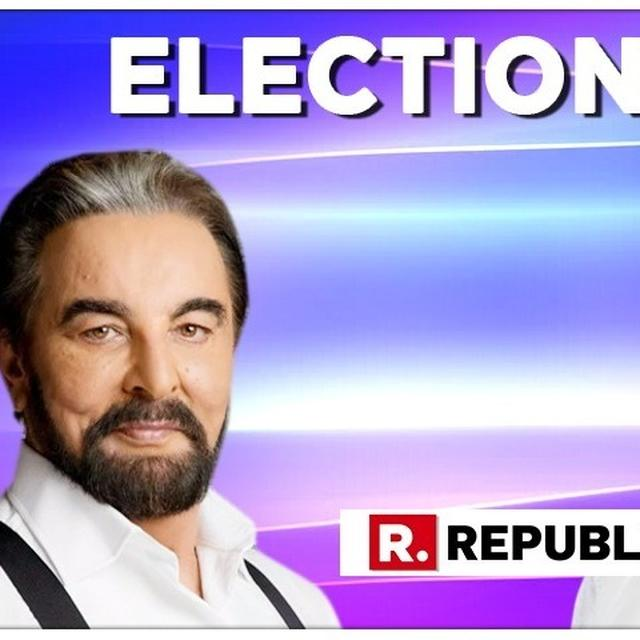 'YOU ARE, BY FAR, THE BEST PRIME MINISTER FOR INDIA TODAY': KABIR BEDI WISHES NARENDRA MODI IS ELECTED AS PM AGAIN AS ACTOR REPLIES TO HIS 'VOTE KAR' CAMPAIGN