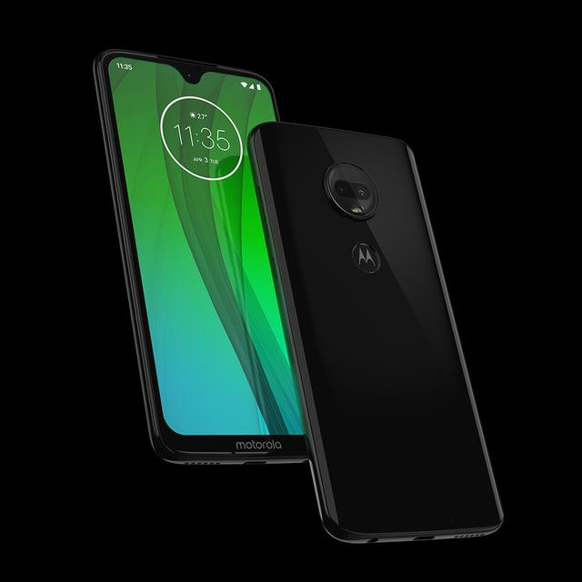 MOTO G7 LAUNCHED IN INDIA WITH GLASS BODY, DUAL REAR CAMERAS AND 15W TURBOPOWER CHARGING