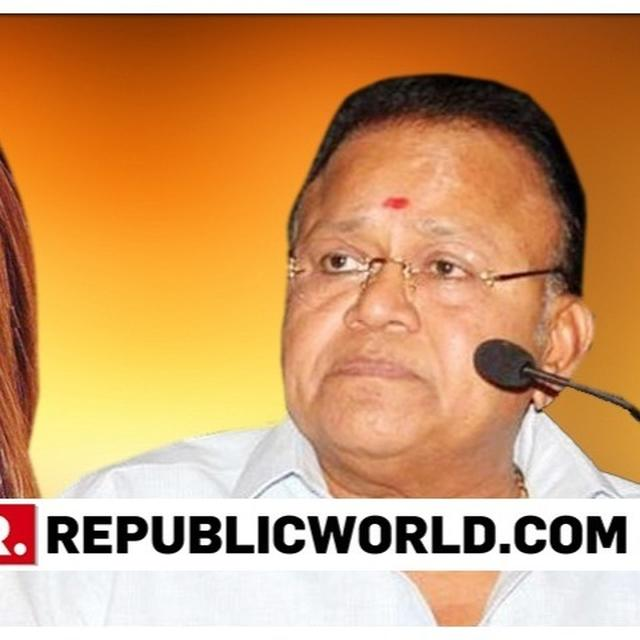 DMK SUSPENDS ACTOR RADHARAVI FOR MAKING MISOGYNISTIC REMARKS AGAINST ACTOR NAYANTARA