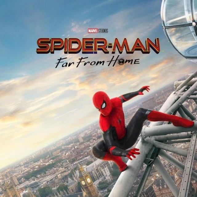 'SPIDER-MAN HAS GONE GLOBAL': THESE NEW POSTERS OF 'SPIDER-MAN: FAR FROM HOME' WILL SET YOU UP FOR LIFE AFTER 'AVENGERS: ENDGAME'