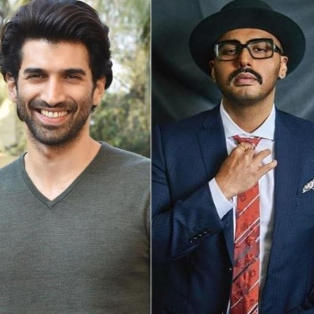 'CHAL JHOOTA': ARJUN KAPOOR, PARINEETI CHOPRA DON'T BUY ADITYA ROY KAPUR'S LATEST ANNOUNCEMENT ON INSTAGRAM