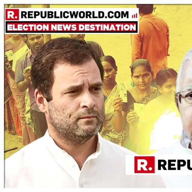 POLITICAL SCOOP: LALU PRASAD YADAV SETS THE TERMS FOR RAHUL GANDHI OVER RJD-CONGRESS BIHAR GATHBANDHAN, 19-9 SEAT-SHARE SAY SOURCES