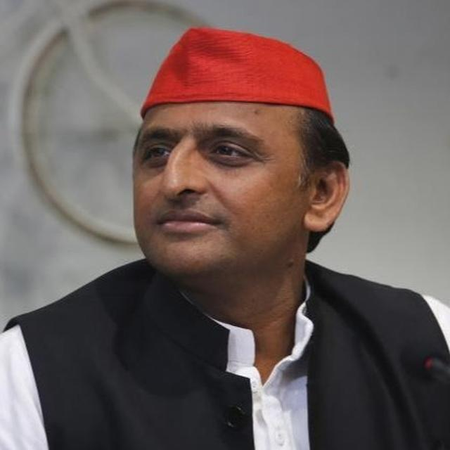 SAMAJWADI PARTY ANNOUNCES TIE-UP WITH NISHAD PARTY, 2 OTHER OUTFITS FOR LOK SABHA POLLS