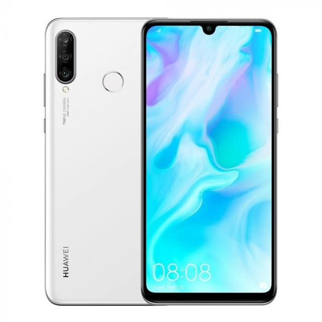 HUAWEI P30 LITE SPOTTED ONLINE WITH KIRIN 710, TRIPLE REAR CAMERAS AND 32MP SELFIE SHOOTER