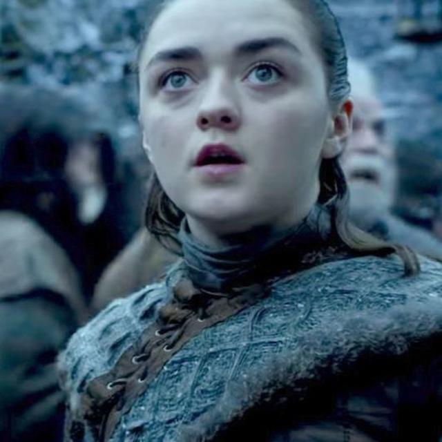 'GAME OF THRONES' FINAL SEASON REFERS BACK TO FIRST SEASON, SAYS MAISIE WILLIAMS