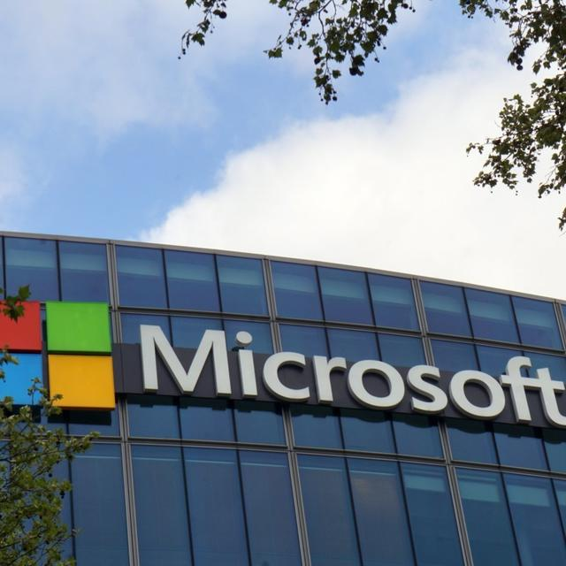 MICROSOFT TO REFRAIN FROM APRIL FOOLS' DAY STUNTS THIS YEAR