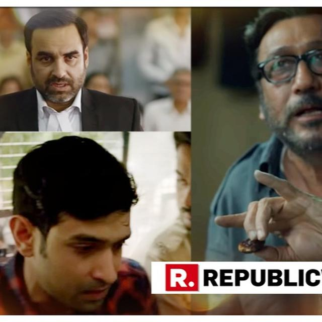 WATCH: RIZ AHMED'S 'THE NIGHT OF' REMAKE COMES TO INDIA STARRING PANKAJ TRIPATHI, VIKRANT MASSEY AND JACKIE SHROFF