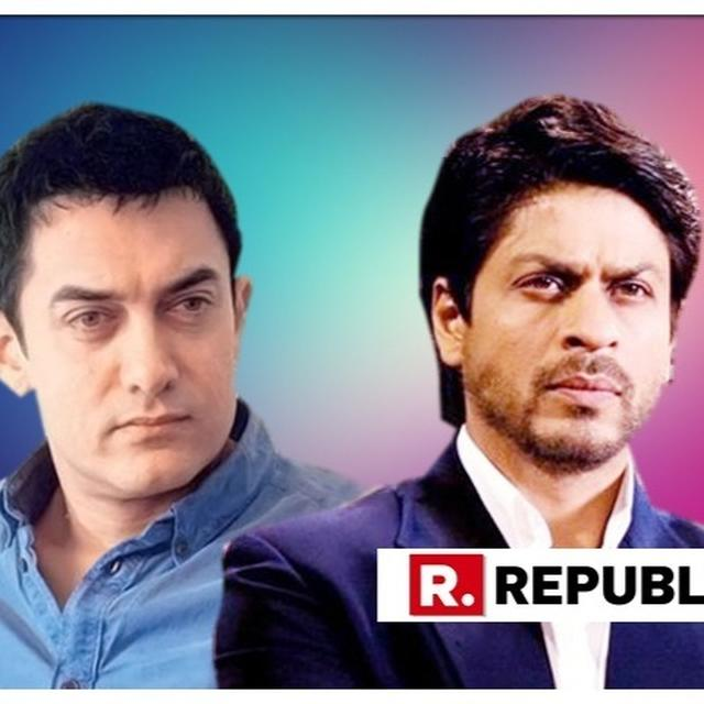 WATCH: AAMIR KHAN SHARES THAT HE ONCE REFUSED TO DINE AT SHAH RUKH KHAN'S HOUSE AND IT HAS A TIM COOK CONNECTION