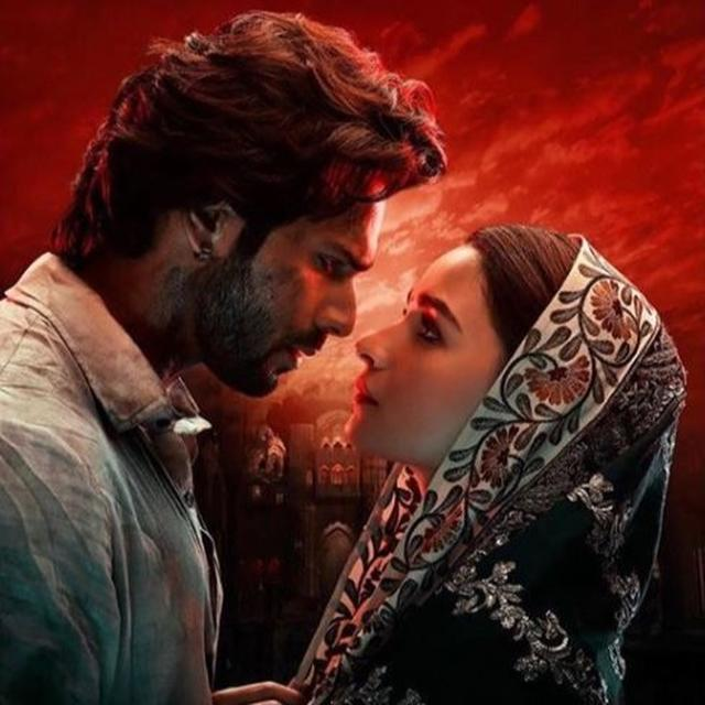 IN PICTURES | Alia Bhatt teases 'Kalank' title track release with new stills and posters, take a look