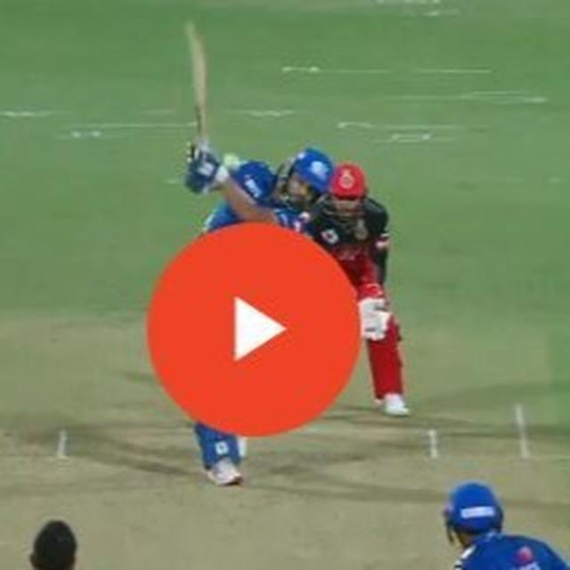 WATCH: YUVRAJ SINGH GOES BACK IN TIME WITH HIS EXHILARATING KNOCK, SLAMS YUZVENDRA CHAHAL FOR THREE BACK TO BACK SIXES