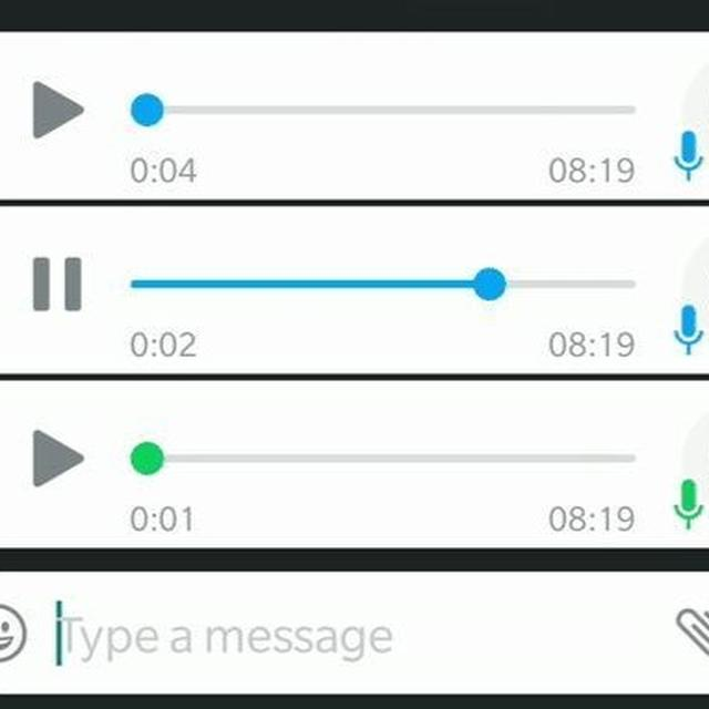 WHATSAPP CONSECUTIVE VOICE MESSAGES: HOW TO ENABLE IT RIGHT NOW