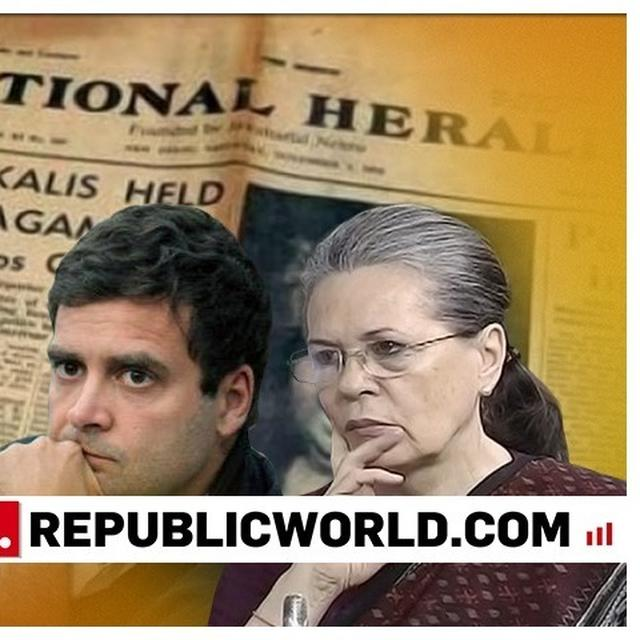 SUPREME COURT FIXES APRIL 23 FOR FINAL HEARING OF INCOME TAX CASE AGAINST SONIA, RAHUL GANDHI