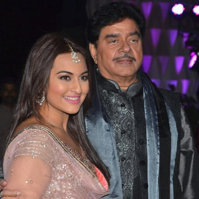'DIDN'T GET THE RESPECT HE DESERVED, SHOULD'VE DONE IT LONG BACK,' SAYS SONAKSHI SINHA ON FATHER SHATRUGHAN SINHA QUITTING BJP TO JOIN CONGRESS