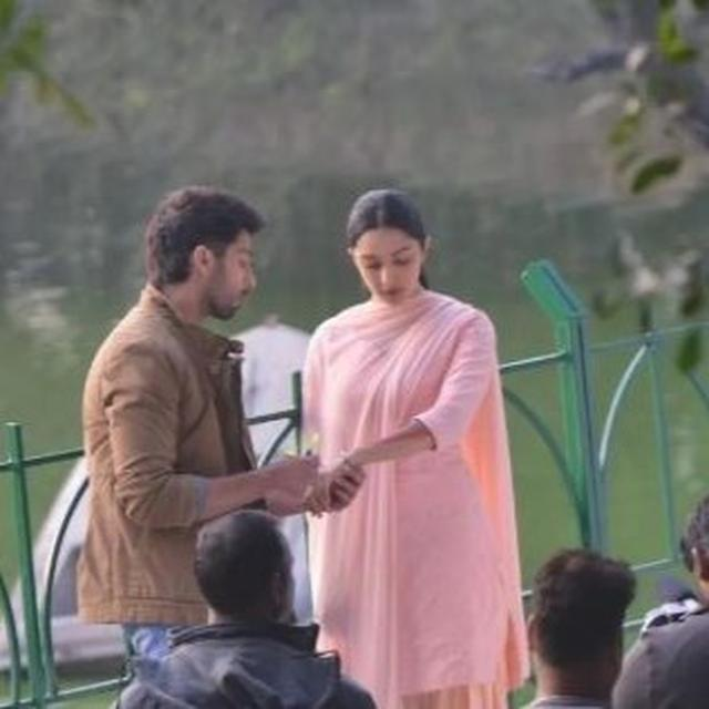 IT'S A WRAP FOR SHAHID KAPOOR AND KIARA ADVANI'S 'KABIR SINGH', HERE'S WHEN THE FILM WILL RELEASE