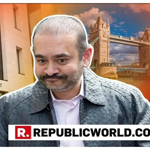 NIRAV MODI USES HIS 'PET DOG' TO WIN BAIL. READ HIS DEFENCE TEAM'S FULL COURT ARGUMENT