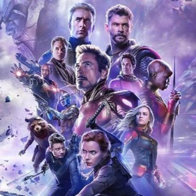 MARVEL CONFIRMS 'AVENGERS: ENDGAME' PRE-RELEASE WITH GORGEOUS NEW POSTERS