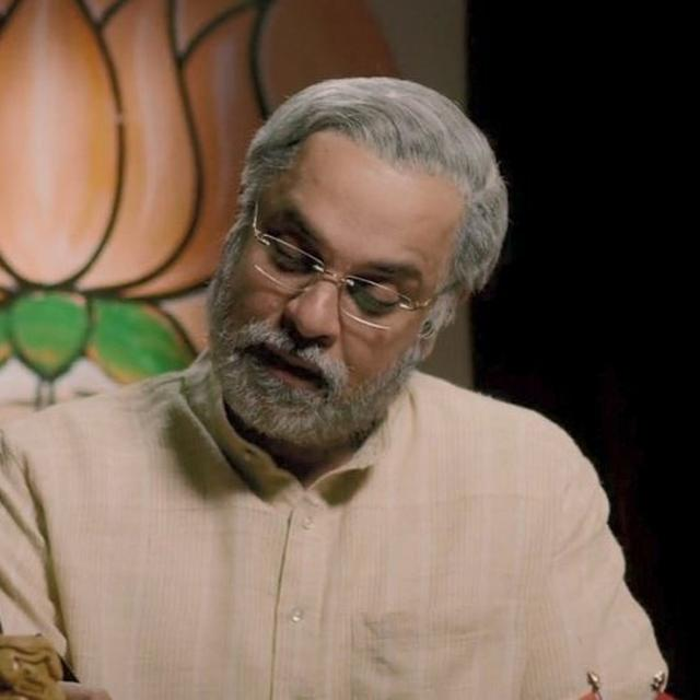 'I DON'T KNOW HOW IT WORKS': DIRECTOR UMESH SHUKLA 'WORRIED' ABOUT MODI WEB SERIES COMING UNDER ELECTION COMMISSION RADAR