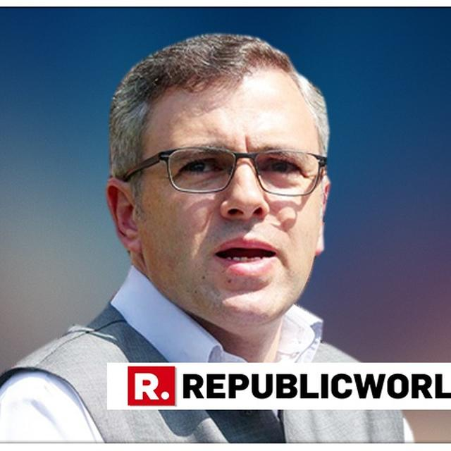 WATCH: 'WILL BRING BACK DEMAND FOR SEPARATE PRIME MINISTER AND PRESIDENT FOR KASHMIR,' SAYS OMAR ABDULLAH FEARMONGERING OVER ARTICLE 370 AND 35A