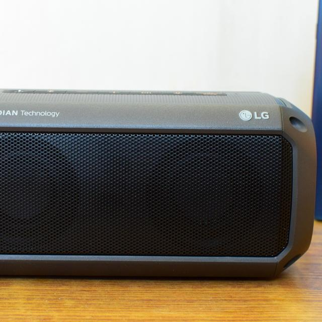 LG XBOOM GO PK3 BLUETOOTH SPEAKERS REVIEW