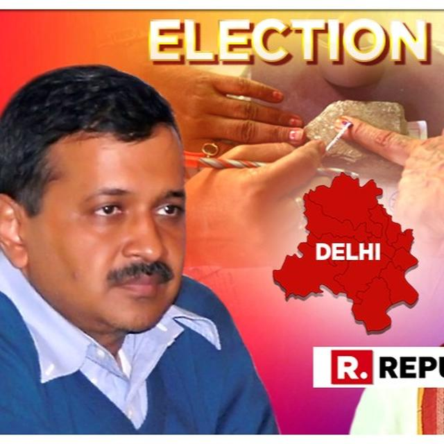 BIG STATEMENT | ARVIND KEJRIWAL KEEPS ALL OPTIONS OPEN, HINTS AT POST-POLL ALLIANCE IN EXCHANGE FOR DELHI'S STATEHOOD