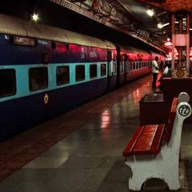 """37 RAILWAY STATIONS TO BE DEVELOPED AS """"ECO-SMART STATIONS"""" IN SPAN OF 3 MONTHS: CENTRE"""