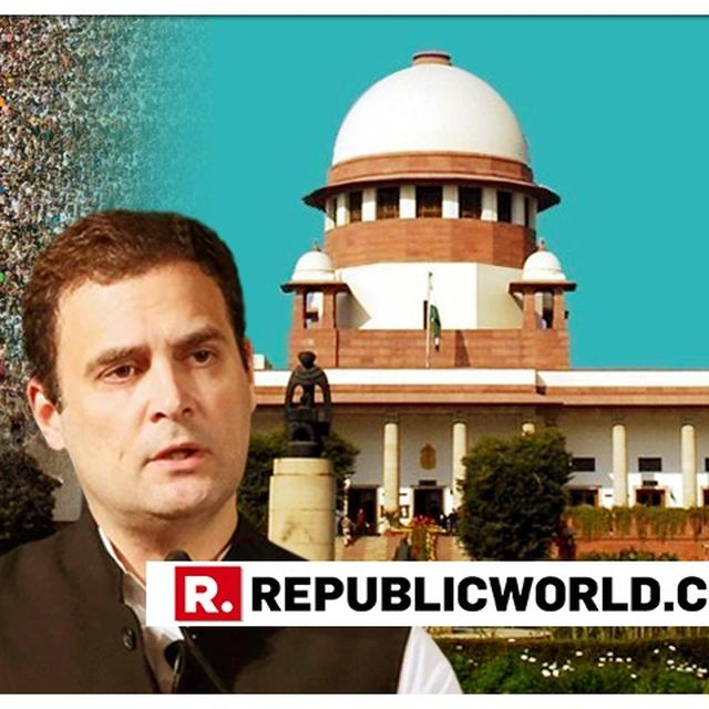 CONGRESS TO MAKE SUPREME COURT A CONSTITUTIONAL COURT, INTRODUCE A COURT OF APPEAL BETWEEN SC AND HIGH COURTS: MANIFESTO