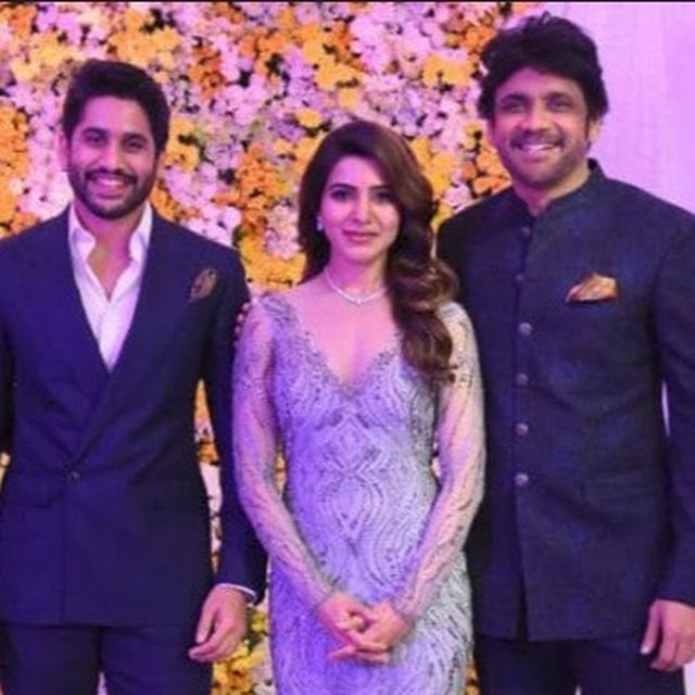 NAGARJUNA REVEALS HOW HE WAS CLUELESS ABOUT SAMANTHA AKKINENI-NAGA CHAITANYA RELATIONSHIP AND THEN THIS FAMILY MEMBER SPILLED THE BEANS