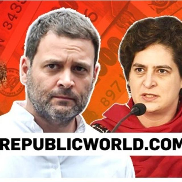SENSATIONAL: RAHUL GANDHI, PRIYANKA VADRA'S FARMHOUSE DEAL PAPERS WITH NSEL SCAM-ACCUSED JIGNESH SHAH OUT, SHOCKING FIGURES OF ENSUING INCOME ACCESSED