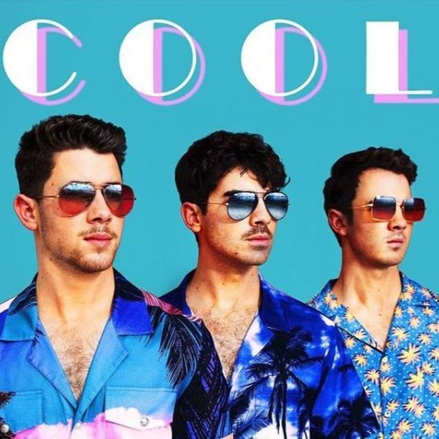 AFTER 'SUCKER', PRIYANKA CHOPRA AND NICK ANNOUNCE JONAS BROTHERS' NEXT TRACK 'COOL'. DETAILS HERE