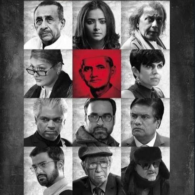 'PEOPLE SHOULD KNOW THE TRUTH': DIRECTOR VIVEK AGNIHOTRI ON 'THE TASHKENT FILES'