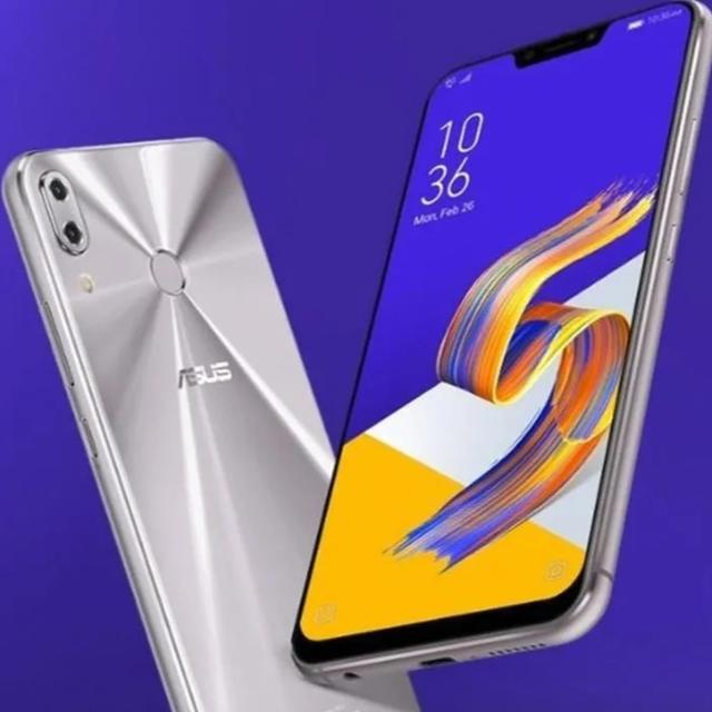 ASUS ZENFONE 6Z WITH QUALCOMM SNAPDRAGON 855 LEAKED AHEAD OF MAY 16 LAUNCH